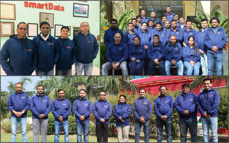Basecamp- Core Leadership group