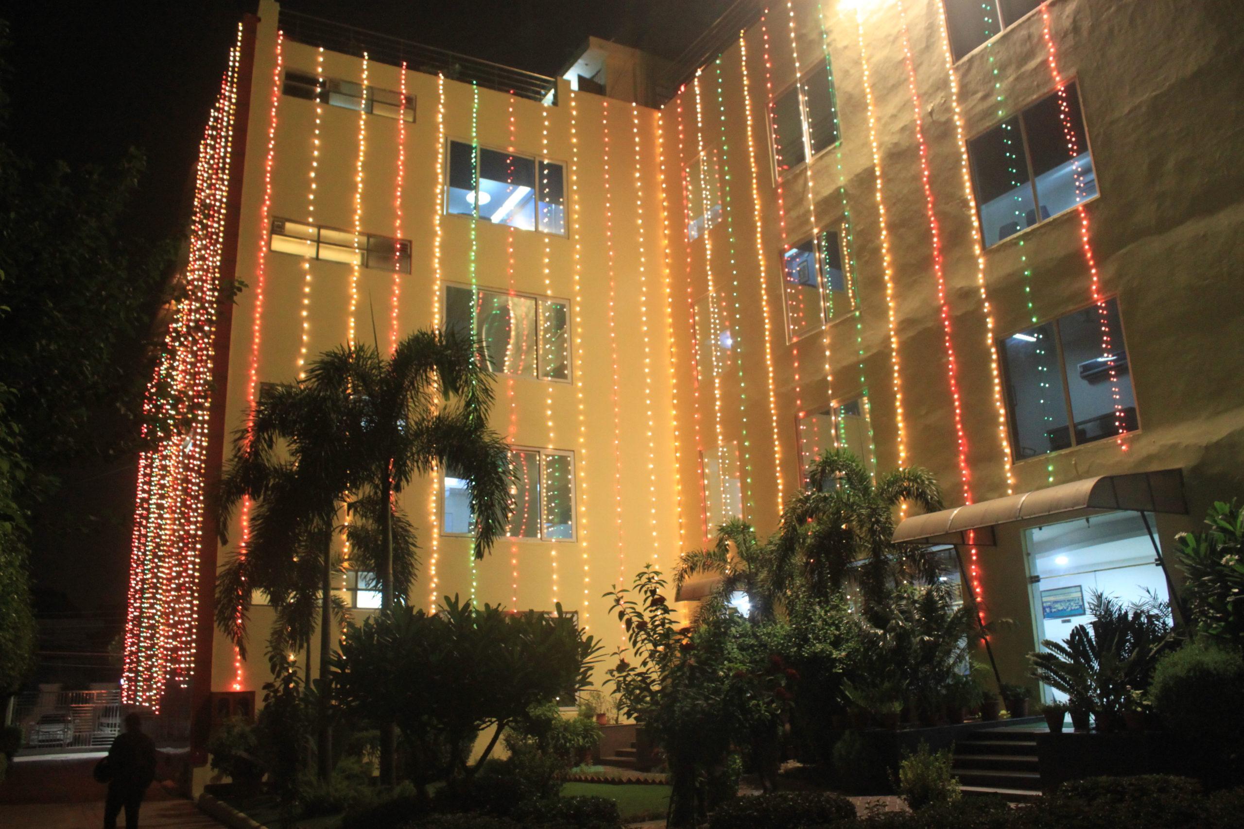 smartData Mohali HQ Building