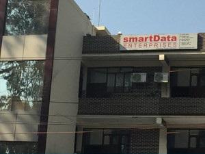 smartData Dehradun Kamet Tower